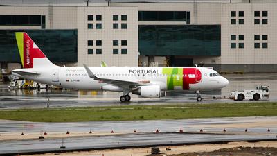 A picture of CSTNR - Airbus A320214 - TAP Air Portugal - © Rui Marques