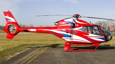 A picture of IMMIK - Airbus Helicopters H120 Colibri - [1335] - © Mattia De Bon