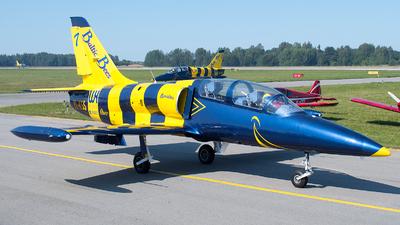 YL-KSS - Aero L-39C Albatros - Baltic Bees Jet Team