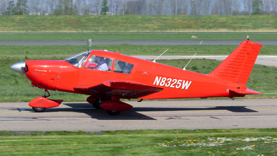 N8325W - Piper PA-28-180 Cherokee C - Private