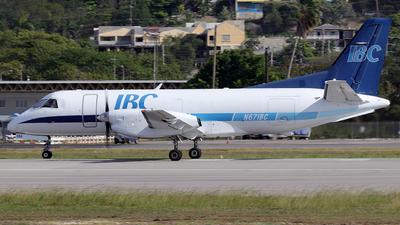 A picture of N671BC - Saab 340A - IBC Airways - © Alberto Cucini