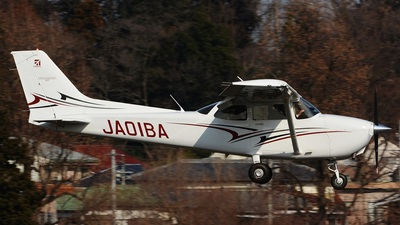 JA01BA - Cessna 172S Skyhawk SP - Ibex Aviation