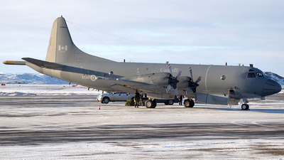 140118 - Lockheed CP-140 Aurora - Canada - Royal Air Force