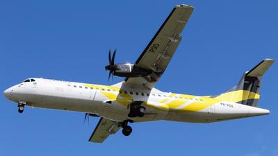 A picture of PRPDO - ATR 72600 - VoePass Linhas Aereas - © Felipe Cruz SBSV