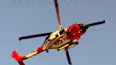 6024 - Sikorsky HH-60J Jayhawk - United States - US Coast Guard (USCG)