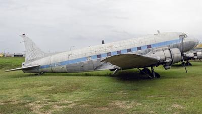 N102DH - Douglas C-47B Skytrain - Private