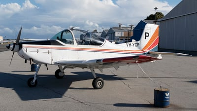 A picture of VHYCP - Pacific CT/4B Airtrainer - [094] - © Brenden