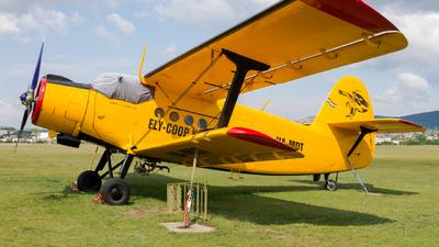HA-MDT - PZL-Mielec An-2R - Fly-Coop