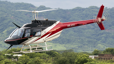 HR-ASU - Bell 206B JetRanger III - Private