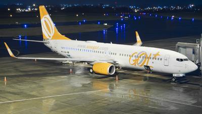 A picture of PRGXN - Boeing 7378EH - GOL Linhas Aereas - © Lucas Sérgio