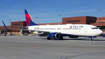 N3749D - Boeing 737-832 - Delta Air Lines
