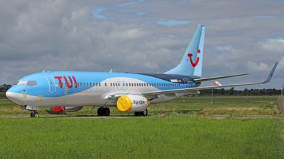 A6-FDG - Boeing 737-8KN - flydubai