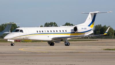 9H-IDB - Embraer ERJ-135BJ Legacy 600 - Avcon Jet