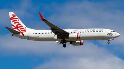 A picture of VHVON - Boeing 7378FE - Virgin Australia - © ZRY246