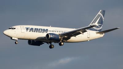 YR-BGE - Boeing 737-38J - Tarom - Romanian Air Transport