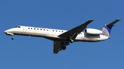 N16561 - Embraer ERJ-145LR - United Express (ExpressJet Airlines)