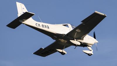 CX-BXQ - Tecnam P2002JF Sierra - Private