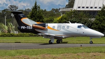 PR-TED - Embraer 500 Phenom 100 - Private