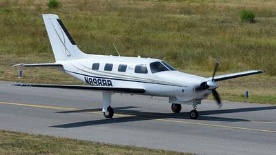 A picture of N898BB - Piper PA46R350T Malibu Matrix -  - © Iurii Tolstik