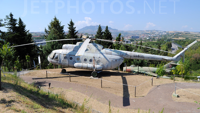 93-96 - Mil Mi-9 Hip G - Germany - Air Force