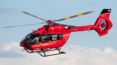 C-GKLY - Airbus Helicopters H145 - STARS (Shock Trauma Air Rescue Society)
