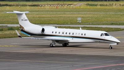 PH-ARO - Embraer ERJ-135BJ Legacy 600 - Private