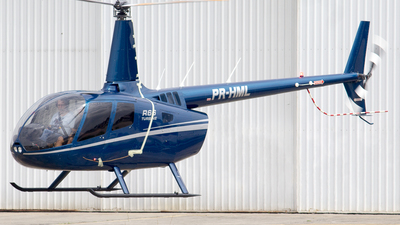 PR-HML - Robinson R66 Turbine - Private