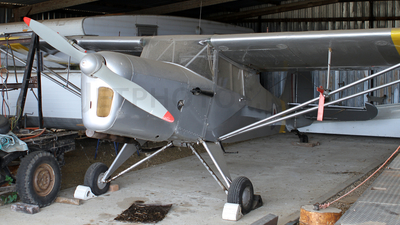 VH-RIE - Auster J1 - Private