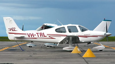 VH-TRL - Cirrus SR22 - Private