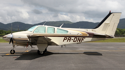 PR-DNF - Beechcraft 95-B55 Baron - Private