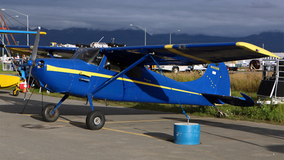 N4310B - Cessna 170B - Private