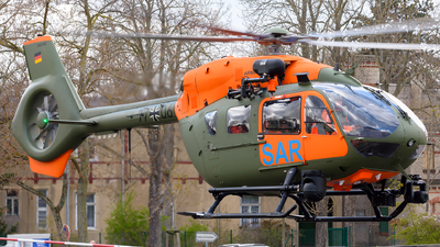 77-06 - Airbus Helicopters H145M - Germany - Army