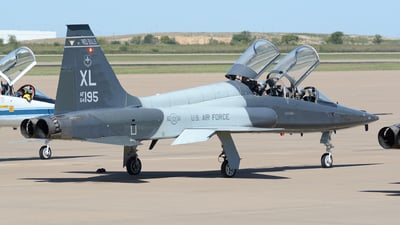 64-13195 - Northrop T-38C Talon - United States - US Air Force (USAF)