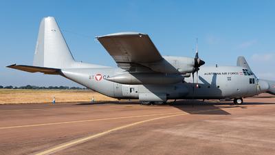 8T-CA - Lockheed C-130K Hercules - Austria - Air Force