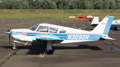 N3090R - Piper PA-28R-200 Cherokee Arrow - Private