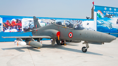 A3697 - British Aerospace Hawk Mk.132 - India - Air Force