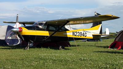 A picture of N2394G - Cessna 182B Skylane - [51694] - © Kevin Porter