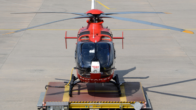 D-HDRW - Eurocopter EC 135P2+ - DRF Luftrettung