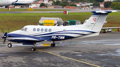 PR-TMM - Beechcraft B200GT Super King Air - Private