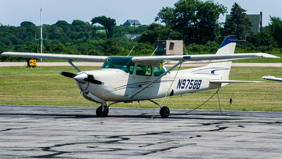 N9758B - Cessna 172RG Cutlass RG - Private