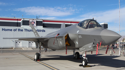 17-5246 - Lockheed Martin F-35A Lightning II - United States - US Air Force (USAF)