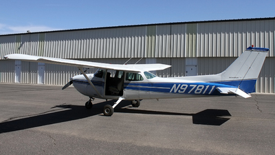 N97811 - Cessna 172P Skyhawk II - Private