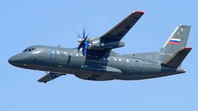 RA-41254 - Antonov An-140-100 - Russia - Air Force