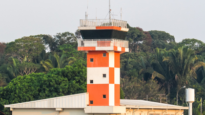 SBPV - Airport - Control Tower