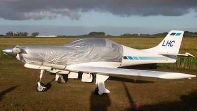 ZK-LHC - CASH Aviation Model 3 - Private