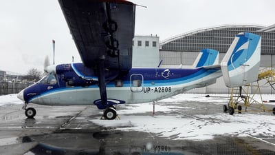 UP-A2808 - Antonov An-28 - Region Avia
