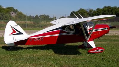 A picture of CGPXX - Piper PA20135 - [201003] - © Jeremy D. Dando