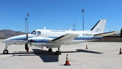 N7862R - Beech 99 Airliner - Ameriflight