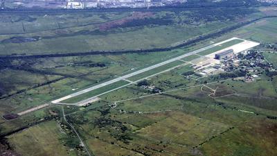 SBSC - Airport - Airport Overview