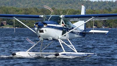 N18075 - Cessna 180J Skywagon - Private